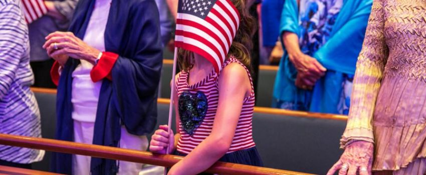 Think US evangelicals are dying out? Well, define evangelicalism …