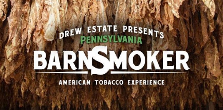 Pennsylvania Barn Smoker by Drew Estate